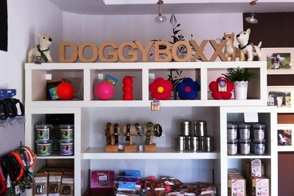 doggyboxx hundeboutique und heimtierbedarf in dortmund wickede. Black Bedroom Furniture Sets. Home Design Ideas